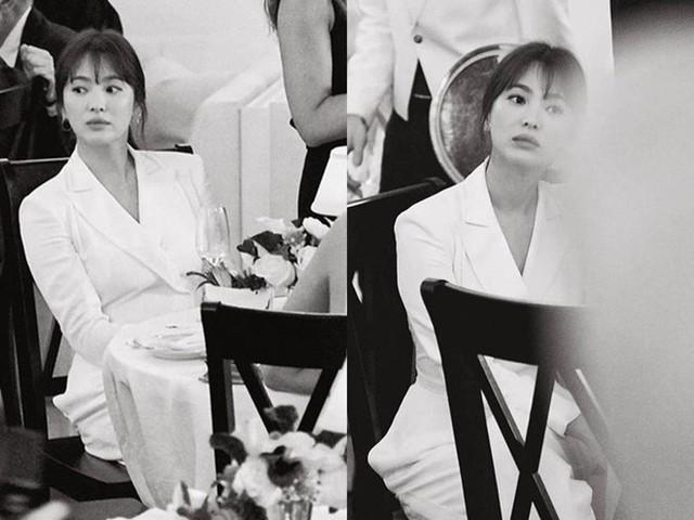 Song Hye Kyo nói về cảm xúc sau khi ly hôn Song Joong Ki - Ảnh 2.