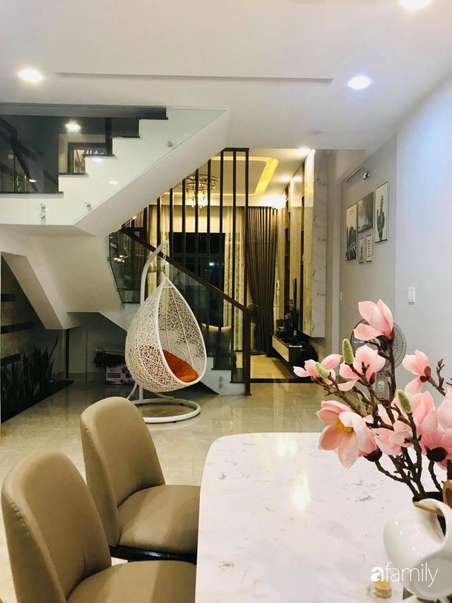 Ngôi nhà phố đong đầy hạnh phúc được thiết kế theo lối kiến trúc hiện đại của cô giáo ở Quảng Ngãi - Ảnh 13.