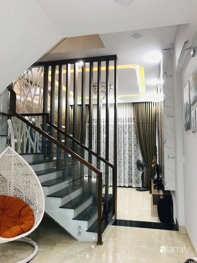 Ngôi nhà phố đong đầy hạnh phúc được thiết kế theo lối kiến trúc hiện đại của cô giáo ở Quảng Ngãi - Ảnh 14.