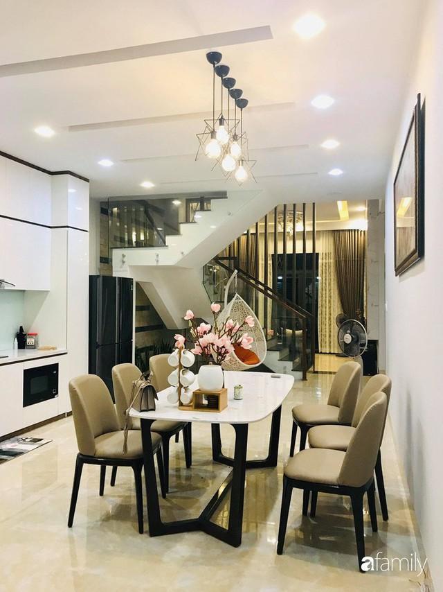 Ngôi nhà phố đong đầy hạnh phúc được thiết kế theo lối kiến trúc hiện đại của cô giáo ở Quảng Ngãi - Ảnh 15.