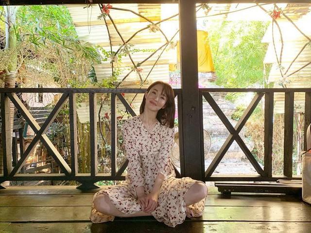 Nhan sắc mặn mà của Tiểu Long Nữ Phạm Văn Phương ở tuổi U50 - Ảnh 16.