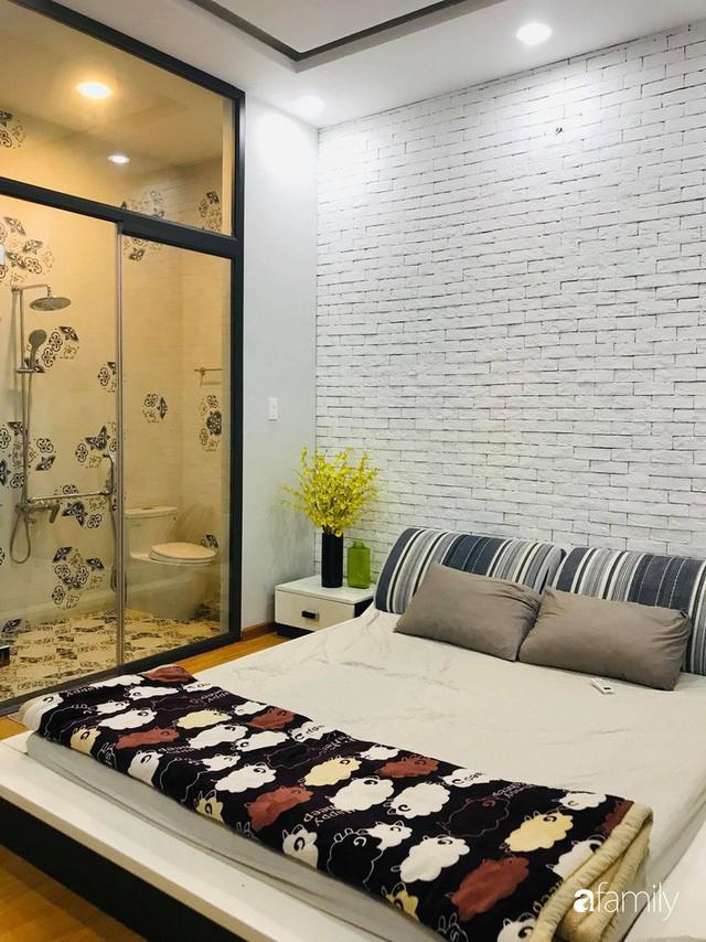 Ngôi nhà phố đong đầy hạnh phúc được thiết kế theo lối kiến trúc hiện đại của cô giáo ở Quảng Ngãi - Ảnh 20.