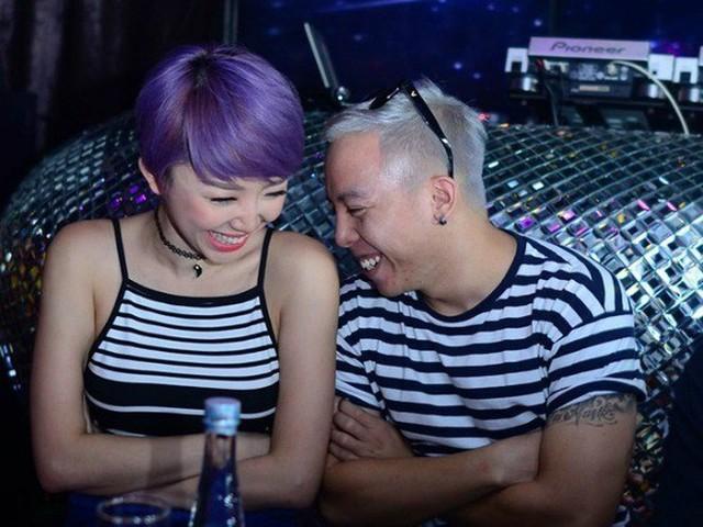 Tóc Tiên và Hoàng Touliver chính thức xác nhận hẹn hò sau 4 năm yêu: Hành trình kín tiếng nhưng đầy khoảnh khắc ngọt ngào! - Ảnh 4.
