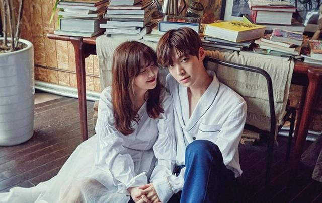 Hôn nhân không như mơ của các cặp minh tinh - tài tử showbiz Hàn - Ảnh 5.