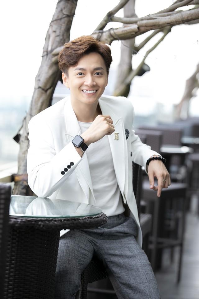 Ngô Kiến Huy lần đầu nói về mối quan hệ với tình cũ Khổng Tú Quỳnh sau khi kết thúc chuyện tình 8 năm - Ảnh 5.