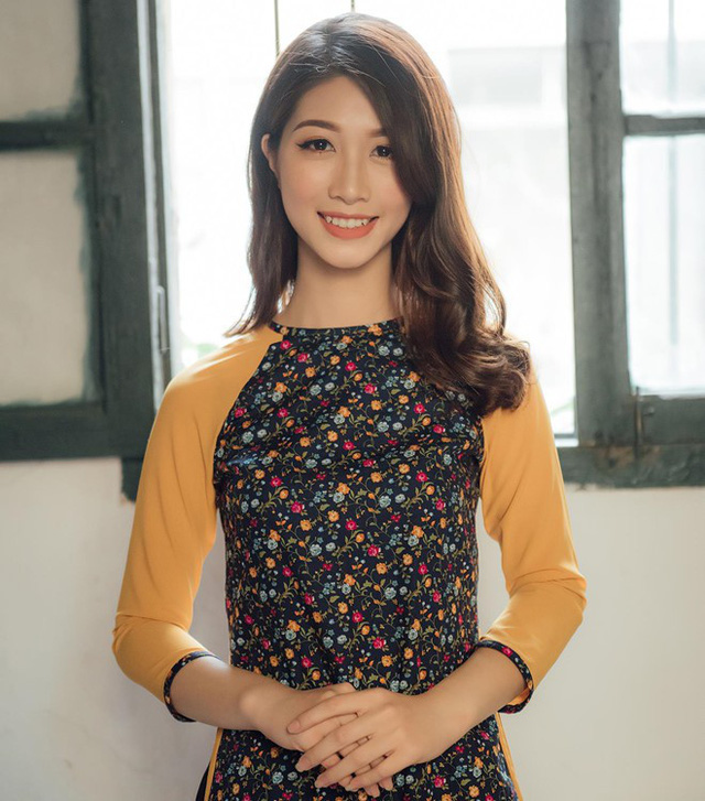 Nữ sinh ĐH Bách khoa Hà Nội tốt nghiệp loại giỏi, du học Pháp - Ảnh 6.