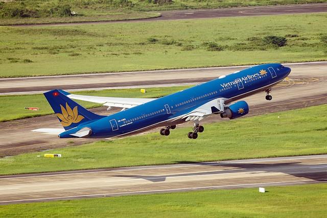 Vietnam Airlines dừng khai thác máy bay Airbus A330 - Ảnh 1.