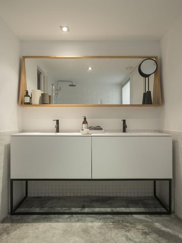 Ngôi nhà có phong cách độc đáo giúp chủ nhân luôn tìm được sự cân bằng sau một ngày làm việc mệt mỏi - Ảnh 3.