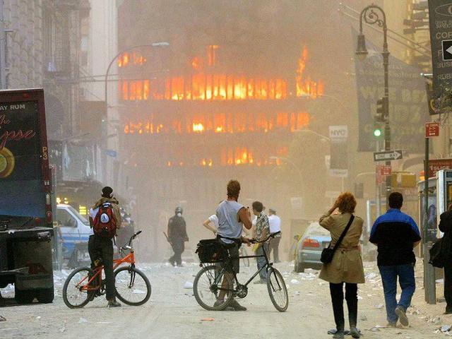 Lợi dụng vụ khủng bố 11/9, người đàn bà đánh lừa cả nước Mỹ trong suốt nhiều năm nhờ câu chuyện sống sót thần kỳ được thêu dệt bởi những lời nói dối - Ảnh 2.