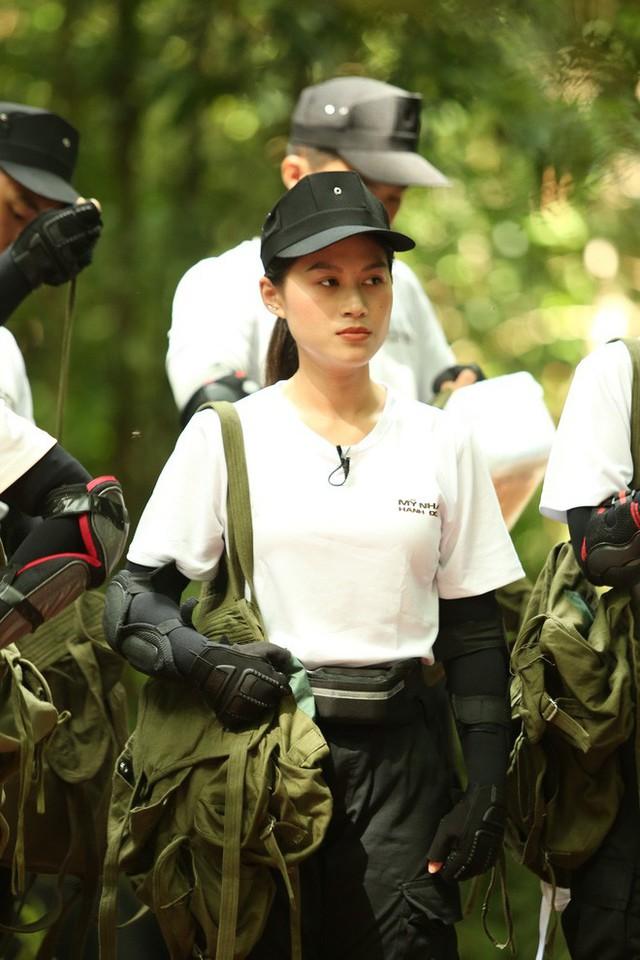 Ngọc Thanh Tâm lên tiếng về hành động gây tranh cãi của Trương Quỳnh Anh tại show thực tế - Ảnh 2.