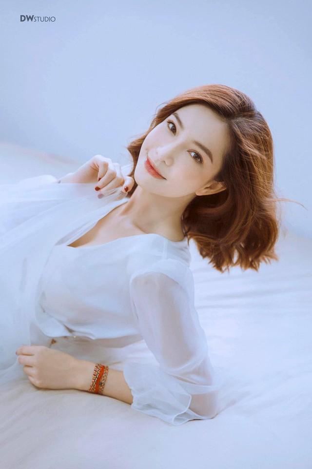 Lưu Đê Ly khoe trải qua 6 ca phẫu thuật ở Hàn để đập mặt làm lại, đẹp hay không chưa bàn chỉ biết là quá dũng cảm rồi! - Ảnh 12.