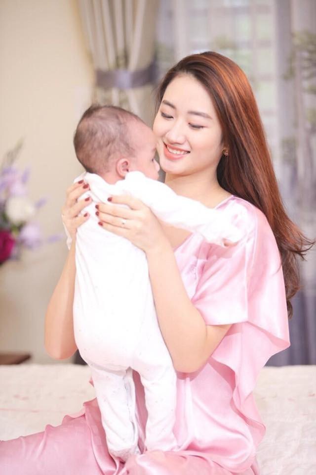 Hoa hậu Việt gây tranh cãi vì lấy chồng đại gia hơn 19 tuổi khi vừa đăng quang bây giờ ra sao? - Ảnh 3.