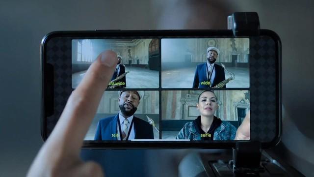 Những nâng cấp đáng chú ý trên camera iPhone 11 - Ảnh 3.