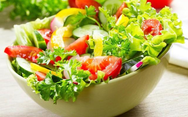 Không có thời gian để tập thể dục, ăn uống thế nào để giảm cân hiệu quả? - Ảnh 3.