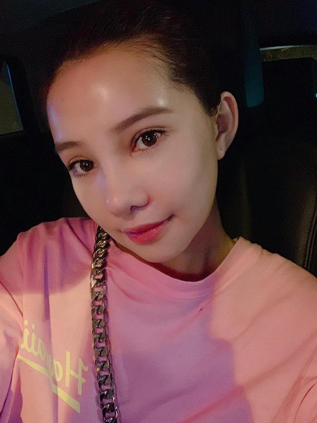 Lưu Đê Ly khoe trải qua 6 ca phẫu thuật ở Hàn để đập mặt làm lại, đẹp hay không chưa bàn chỉ biết là quá dũng cảm rồi! - Ảnh 8.