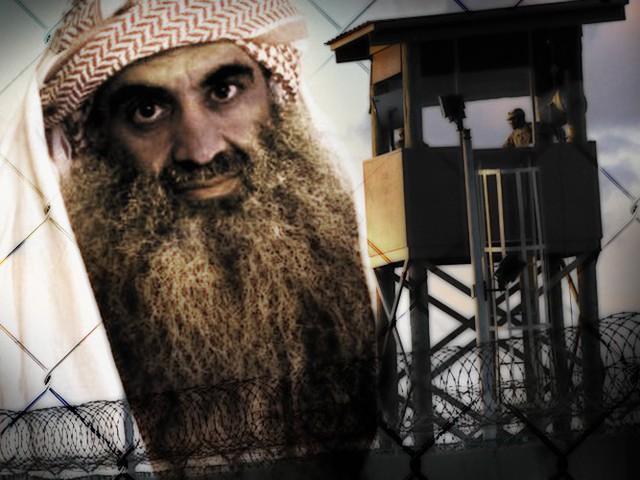 Số phận kẻ chủ mưu vụ khủng bố 11/9 giờ ra sao? - Ảnh 10.
