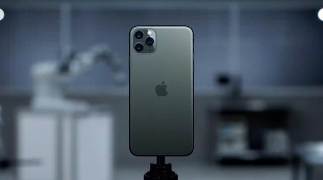 10 điểm mới trên iPhone 11, 11 Pro - Ảnh 1.