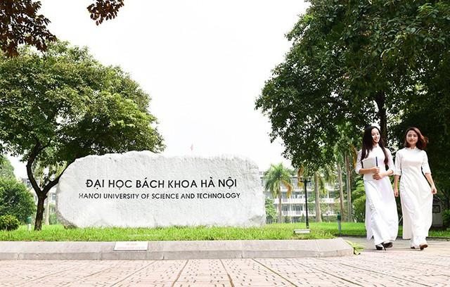 Hai đại học Việt Nam vào top 1.000 thế giới  - Ảnh 1.