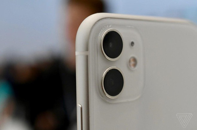 10 điểm mới trên iPhone 11, 11 Pro - Ảnh 3.