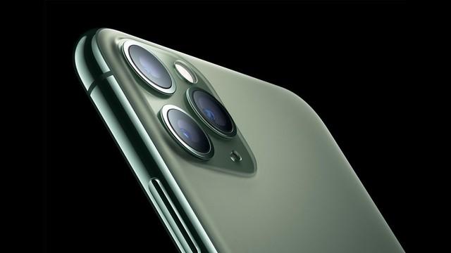 10 điểm mới trên iPhone 11, 11 Pro - Ảnh 4.