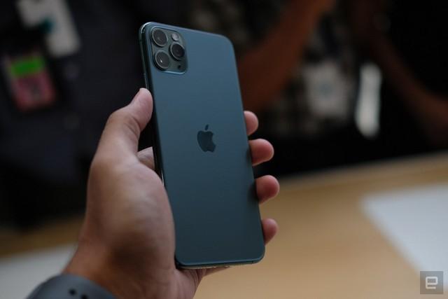 10 điểm mới trên iPhone 11, 11 Pro - Ảnh 7.