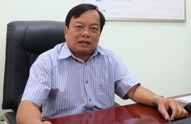 Bắt Phó chủ tịch TP.Phan Thiết vì liên quan đến đất đai - Ảnh 1.