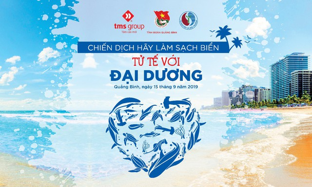 Quảng Bình: 1000 người xung phong tham gia chiến dịch Hãy làm sạch biển - Ảnh 1.