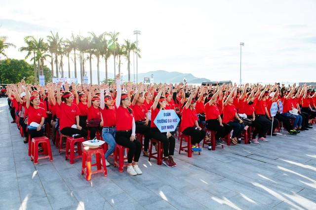 Quảng Bình: 1000 người xung phong tham gia chiến dịch Hãy làm sạch biển - Ảnh 2.