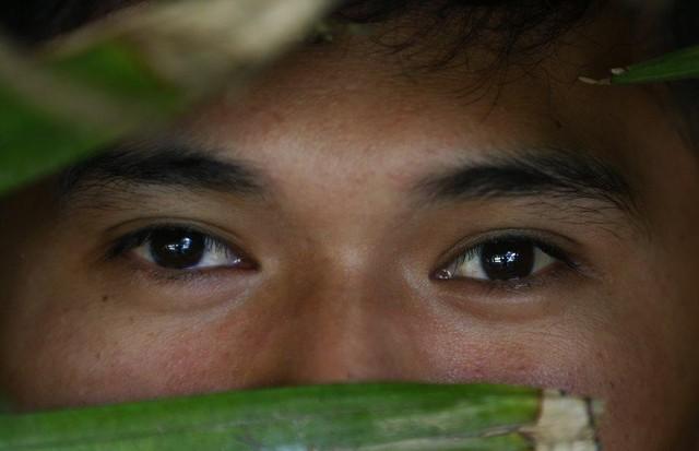 Linh mục xâm hại tình dục lễ sinh - bí mật mở ở ngôi làng Philippines - Ảnh 1.