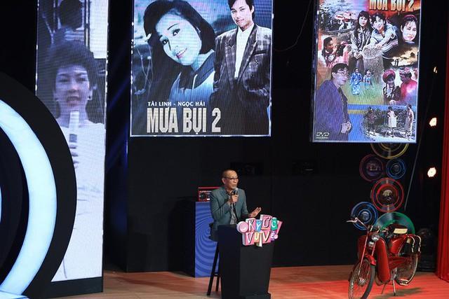 NSND Hồng Vân: Khi ra Hà Nội diễn, tôi bị khán giả phản ứng khủng khiếp và tẩy chay - Ảnh 1.