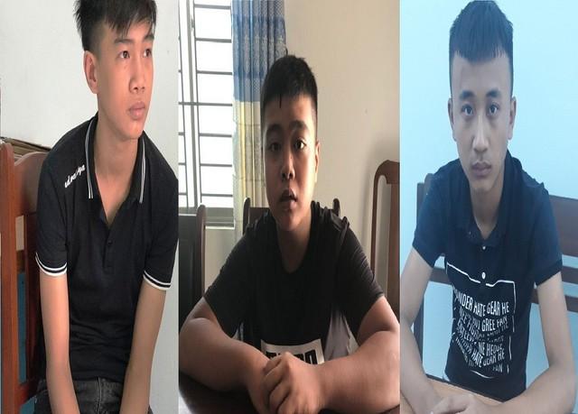 Đà Nẵng: Tưởng cảnh sát mặc thường phục đi tuần tra là đồng tính, băng nhóm lĩnh quả đắng - Ảnh 1.