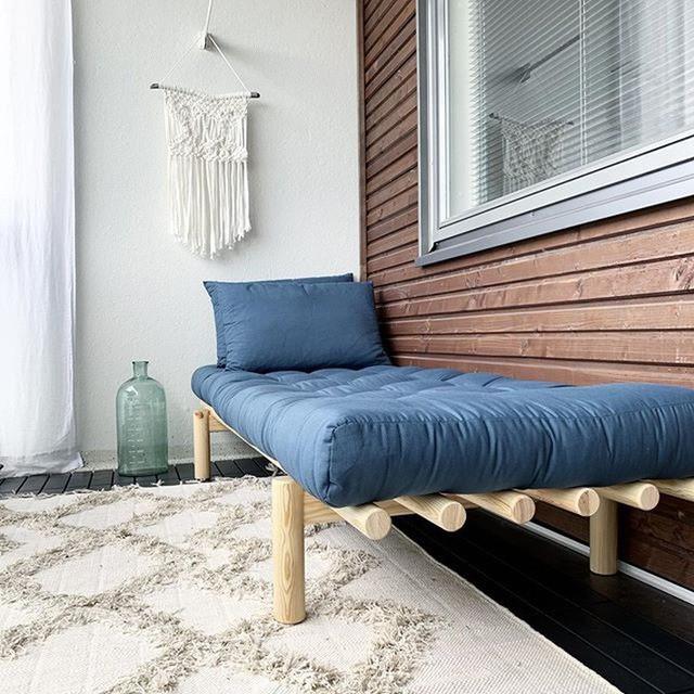 10 cách biến ban công nhà bạn thành nơi nghỉ dưỡng ai nhìn cũng mê mẩn - Ảnh 1.