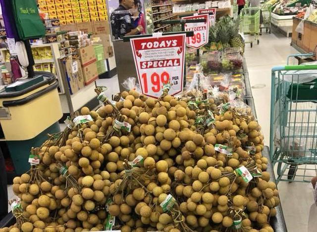 6 loại trái cây tươi ở Việt Nam đã được xuất khẩu thành công với giá bán khó tin - Ảnh 2.