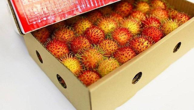 6 loại trái cây tươi ở Việt Nam đã được xuất khẩu thành công với giá bán khó tin - Ảnh 7.