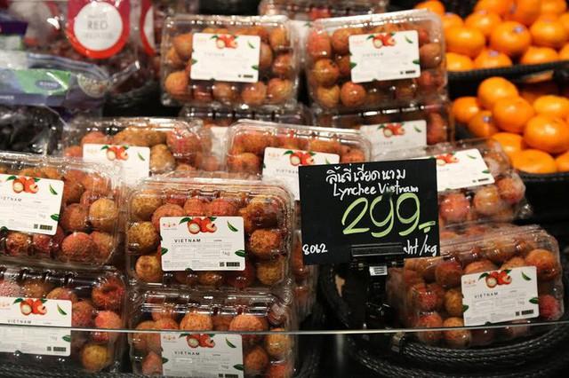 6 loại trái cây tươi ở Việt Nam đã được xuất khẩu thành công với giá bán khó tin - Ảnh 9.