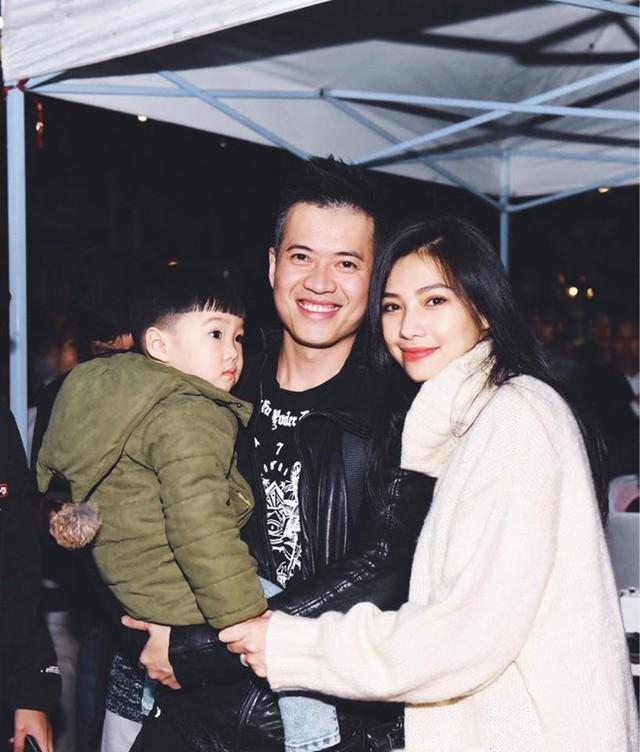 Lưu Đê Ly viết tâm thư về việc yêu người đã có vợ con - Ảnh 1.