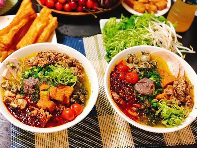 Sống ở Nhật nhưng sáng nào cũng nấu món Việt Nam, 8X khiến chị em giục mở quán ăn - Ảnh 1.