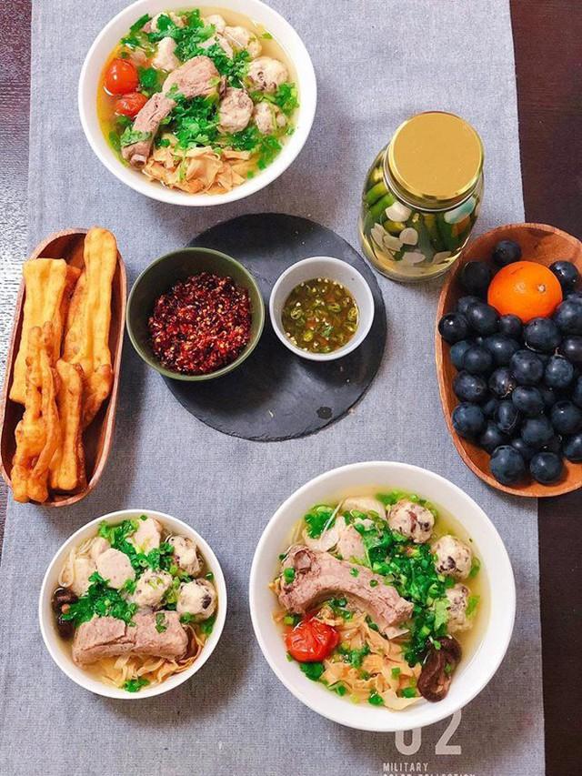 Sống ở Nhật nhưng sáng nào cũng nấu món Việt Nam, 8X khiến chị em giục mở quán ăn - Ảnh 11.