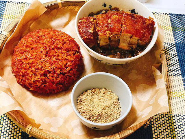 Sống ở Nhật nhưng sáng nào cũng nấu món Việt Nam, 8X khiến chị em giục mở quán ăn - Ảnh 16.