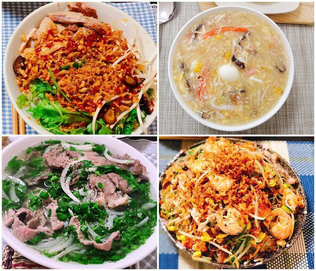 Sống ở Nhật nhưng sáng nào cũng nấu món Việt Nam, 8X khiến chị em giục mở quán ăn - Ảnh 18.
