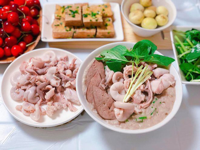 Sống ở Nhật nhưng sáng nào cũng nấu món Việt Nam, 8X khiến chị em giục mở quán ăn - Ảnh 6.