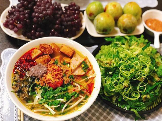 Sống ở Nhật nhưng sáng nào cũng nấu món Việt Nam, 8X khiến chị em giục mở quán ăn - Ảnh 8.