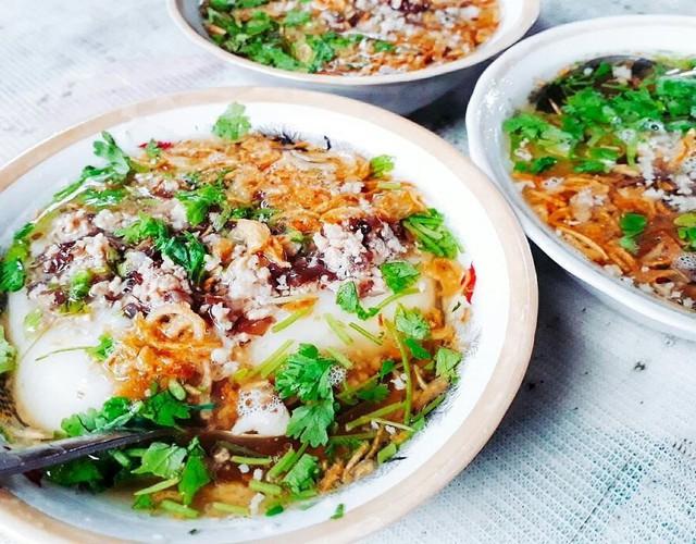 Những món ngon mùa thu Hà Nội chỉ ăn một lần là cả đời không quên - Ảnh 5.