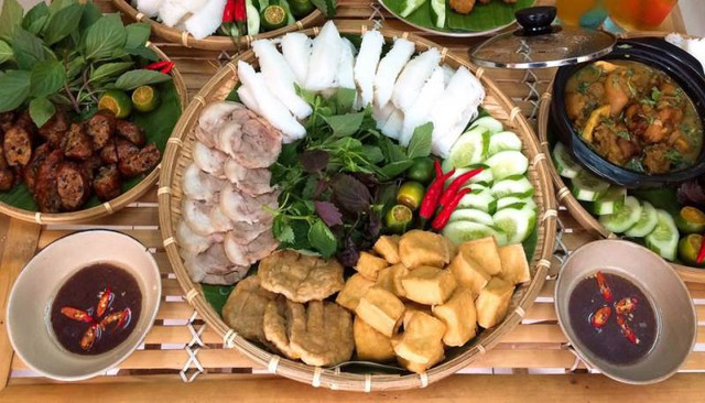 Những món ngon mùa thu Hà Nội chỉ ăn một lần là cả đời không quên - Ảnh 8.