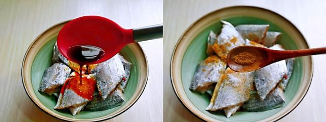 Cách làm món cá rim mặn khiến cơm hết nhanh đến hốt hoảng - Ảnh 1.