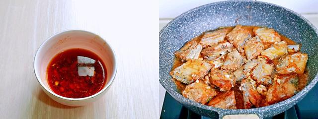 Cách làm món cá rim mặn khiến cơm hết nhanh đến hốt hoảng - Ảnh 4.