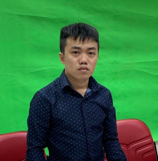 Thu giữ hàng chục thỏi vàng khi khám xét Địa ốc Alibaba - Ảnh 2.