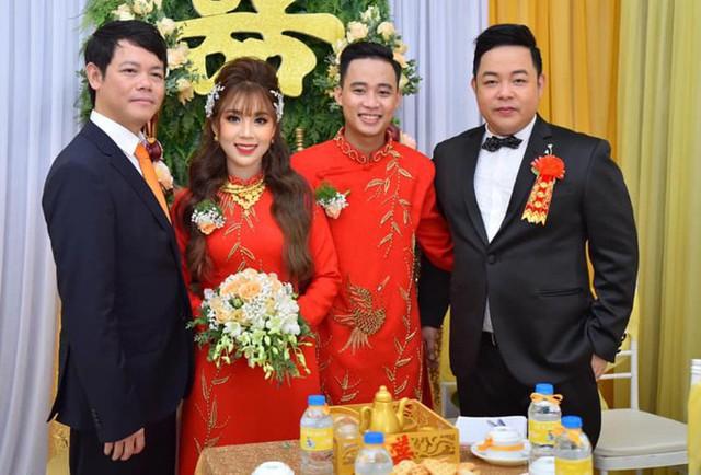 Quang Lê định năm sau cưới vợ - Ảnh 1.