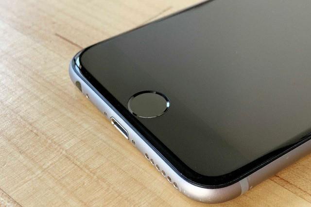 Phải làm gì nếu nút home trên iPhone ngừng hoạt động? - Ảnh 1.