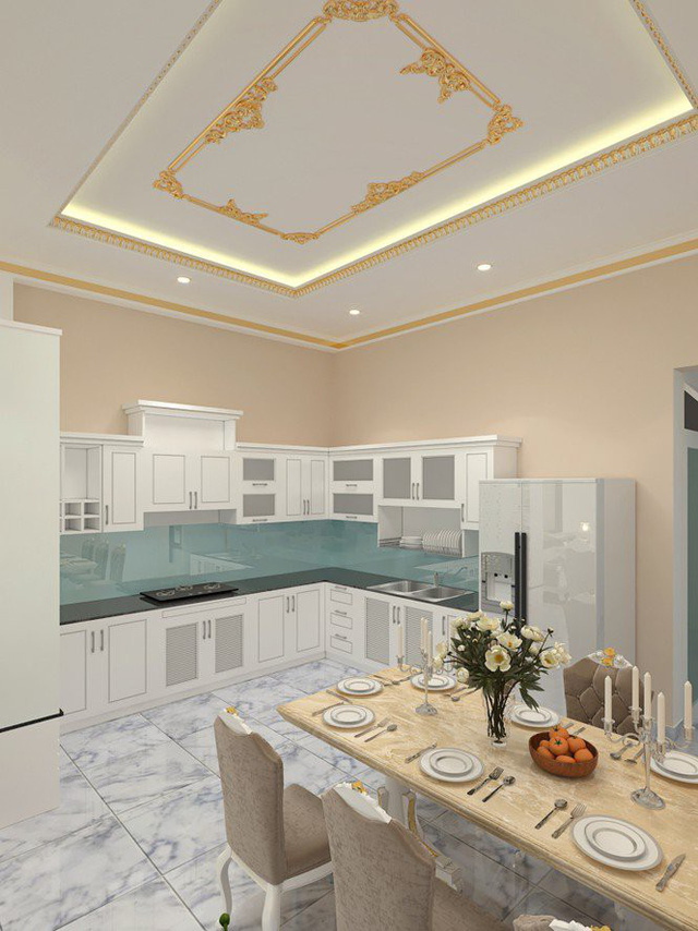 Mẫu nhà cấp 4 hai phòng ngủ đẹp như mơ ở Đăk Lăk chỉ 400 triệu đồng - Ảnh 5.